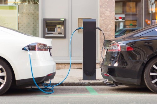 It Pays To Be Green: Homes Near Electric-Vehicle Charging Stations Fetch Top Dollar