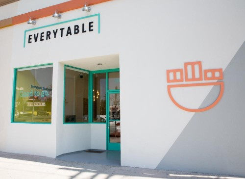 The Power Of Purpose: How Everytable Is Creating 'The 'Subway Of Healthy Food'