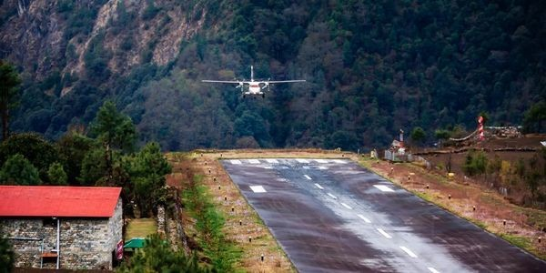 Lukla: The World's Most Dangerous Airport
