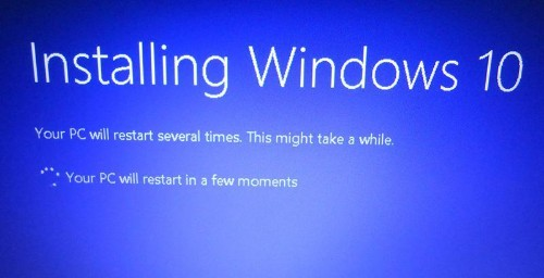 Worried About Windows 10 Phoning Home With Personal Data? Shut Down What You Share