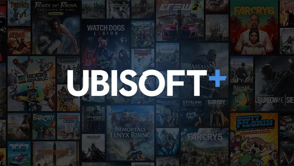 Uplay+ Renames To Ubisoft+, Will Launch On Luna And Stadia This Year
