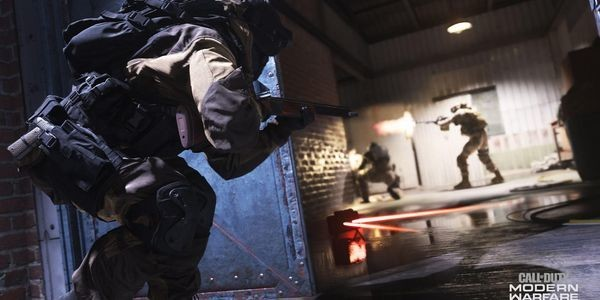 Some Xbox One Players Can't Get Into The 'Call Of Duty: Modern Warfare' Beta