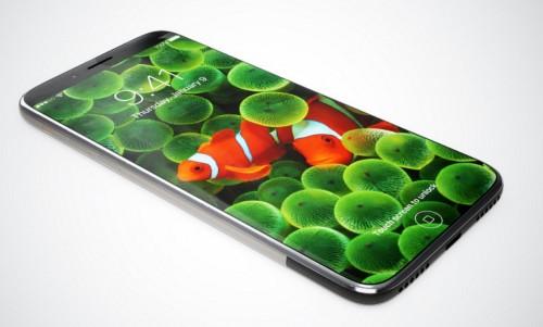 iPhone 8 Leak 'Confirms' Apple's Expensive Secret