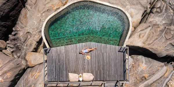 Is This The World's Most Photogenic Spa?
