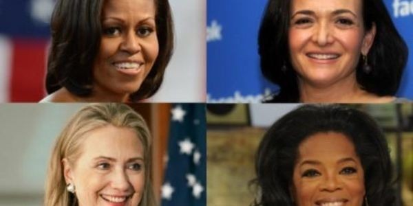 Eight Leadership Lessons From The World's Most Powerful Women