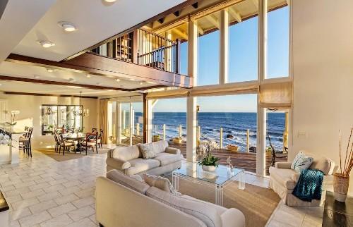 'Brady Bunch' Star's Malibu Beach House Hits Market For $6.4 Million