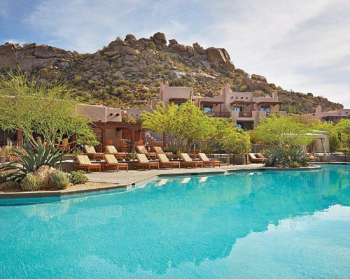 The Ultimate Weekend Escape In Scottsdale, Arizona