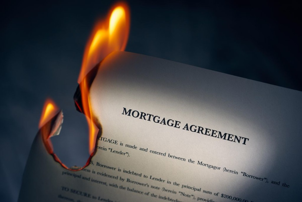 Should Pre-Retirees Or Retirees Pay Off Their Mortgage?