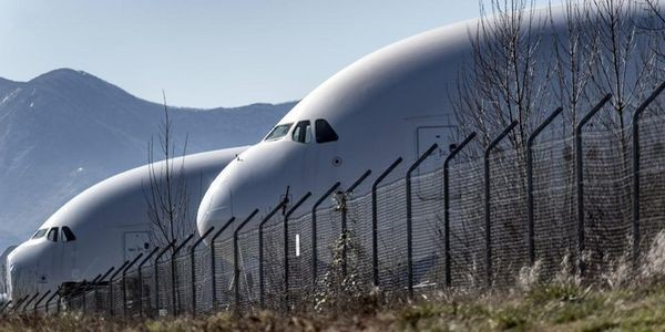 Won't You Please Buy A Used Airbus A380?