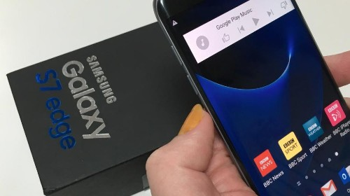 Android Circuit: Samsung 'Confirms Galaxy Note 7', Note 7 Edge Design Leaks, iPhone 's Android Wear