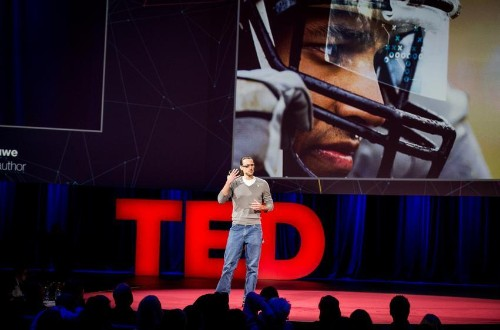 Could Google Glass Make Football Safer? Chris Kluwe Thinks So