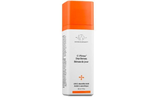 Drunk Elephant Vs Sunday Riley: Which Of These Bestselling Vitamin C Serums Is Right For You?