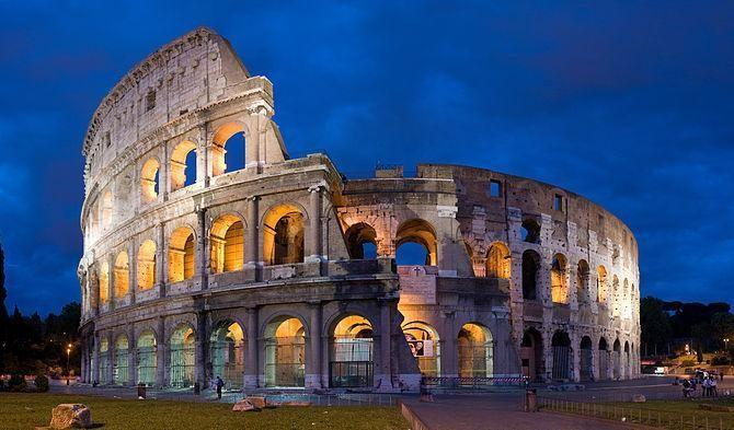 Tod's Billionaire Chairman Della Valle On Saving Rome's Colosseum