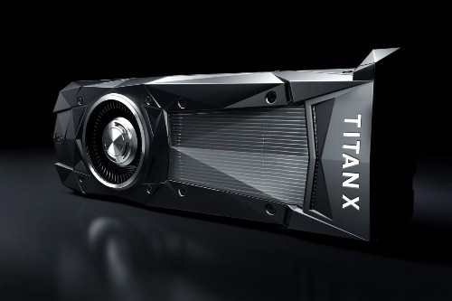 Nvidia's Pascal Titan X: Irresponsible Amounts Of Performance With A Price To Match