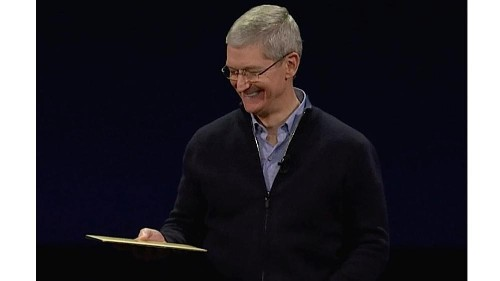 The 12-inch MacBook As A 'Desktop': Using Apple's USB-C Digital AV Multiport Adapter