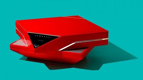 Supersized Sound From DaVinci's $31,000 Dual DAC