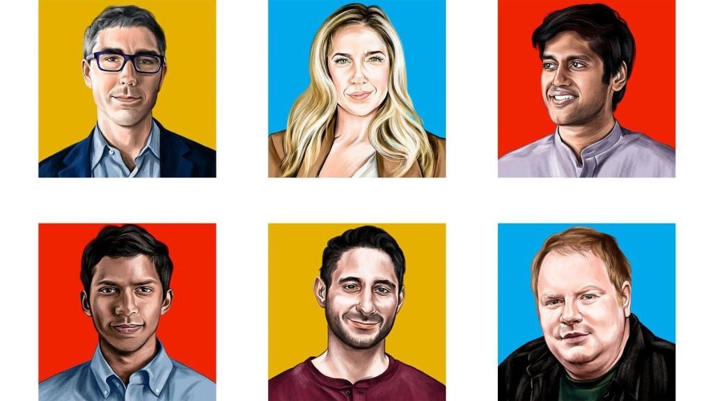Next Billion-Dollar Startups 2020