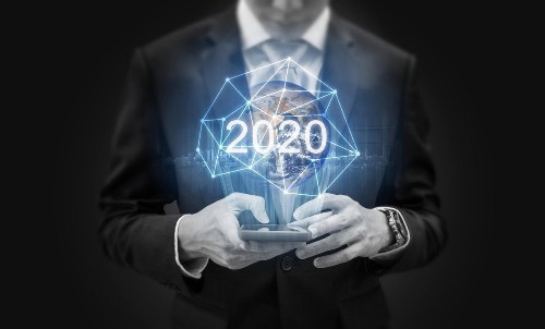 The Top 10 Artificial Intelligence Trends Everyone Should Be Watching In 2020