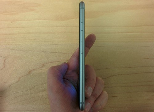 iPhone 'Bendgate' Is Apple's Mea Culpa