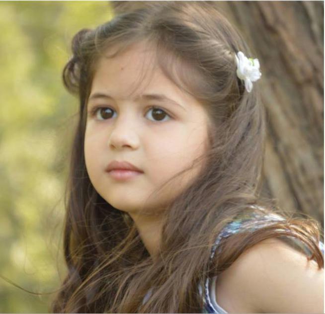 Harshaali Malhotra: The 7 Year-Old Actress Who Has Bollywood Abuzz