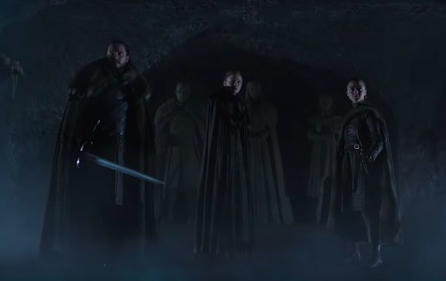 The Close Reading Of The Season 8 'Game of Thrones' Teaser You Didn't Know You Needed