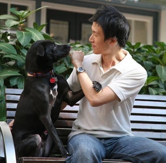 Innovative MIT Grad Teaches Human-Animal 'Talk'