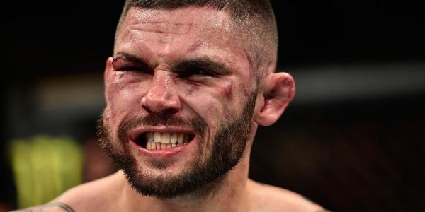 UFC 240 Preview And Picks: Has Gavin Tucker Recovered From His Broken Face?