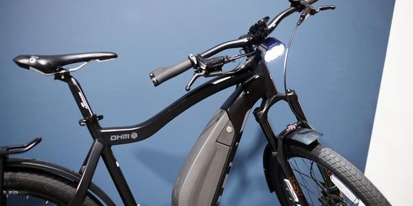 3 Reasons Why Electric Bikes Are The Bridge To Transforming Urban Cores
