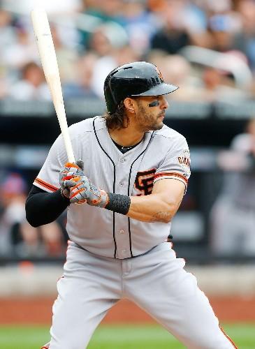 Going Gluten-Free Revitalized Major Leaguer Mike Morse