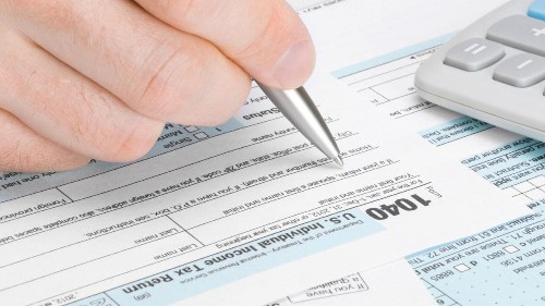 What The Heck Is A W-2? A Beginners' Guide To Filing Taxes In 2015