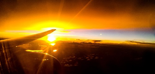 8 Long Flight Tech Tips