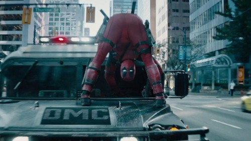 Box Office: 'Deadpool 2' Superhero Fatigues To Record $53M Friday