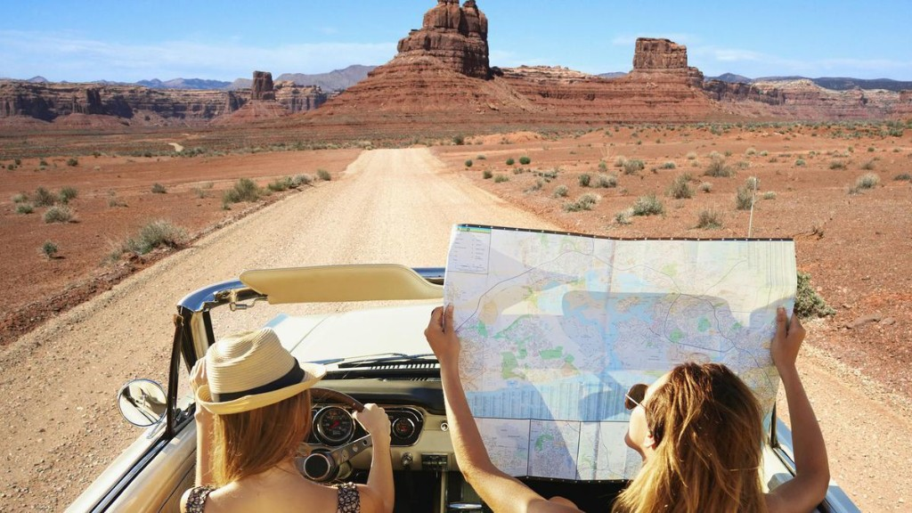 50 Books For 50 States: A Literary Road Trip Across The USA