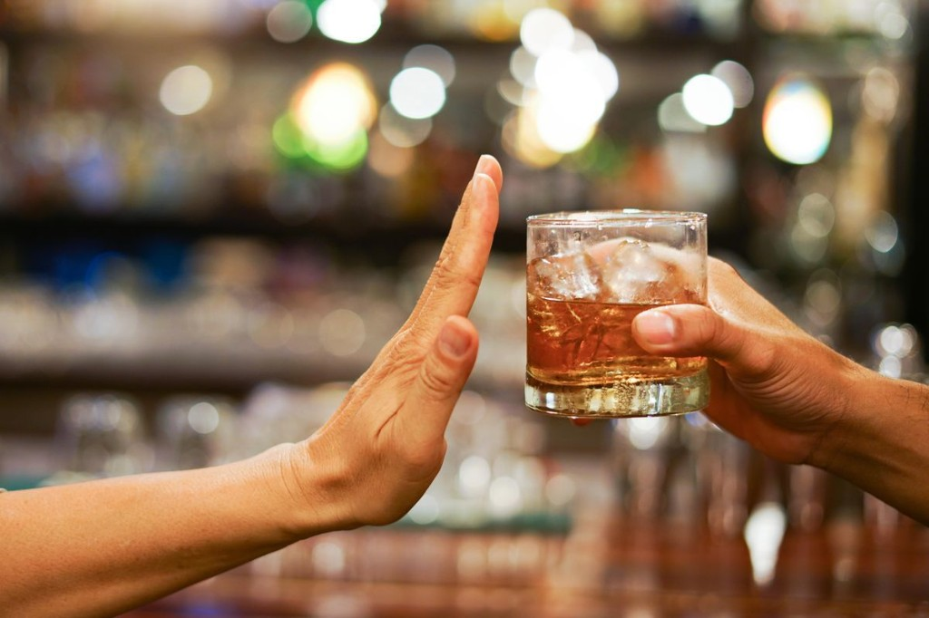 Cannabis As Harm Reduction? Study Shows Patients Who Use It Drink Less Alcohol