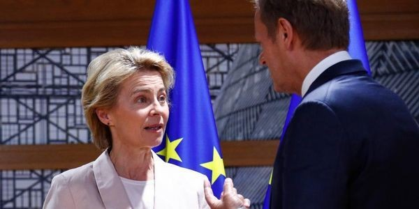 The European Parliament Will Demand Climate Concessions To Confirm New EU President