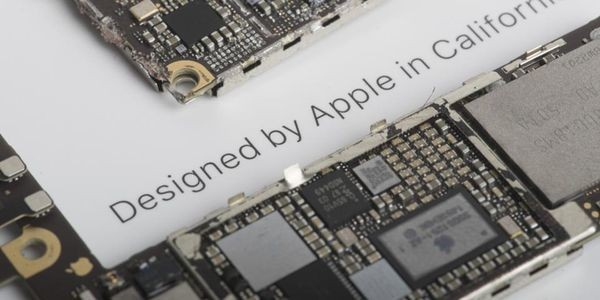 Industrial Design And Operational Excellence Drives Apple's Success