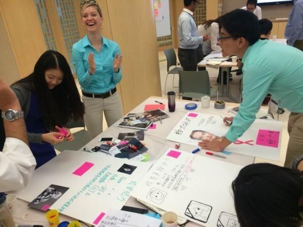 Igniting Beijing's Entrepreneurial Spirit