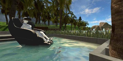 Virtual Reality - A Turning Point For The Spa And Wellness Industries