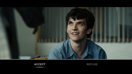 Which Is The 'Real' Ending To Netflix's 'Bandersnatch?'
