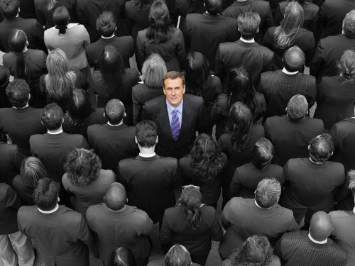 Impress Your Boss In 2015 By Becoming An Intrepreneur