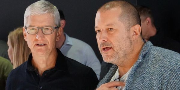 Jony Ive's Shock Departure From Apple: What Does It Really Mean?