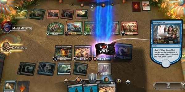 'Magic: The Gathering Arena' To Become Latest Epic Games Store Exclusive
