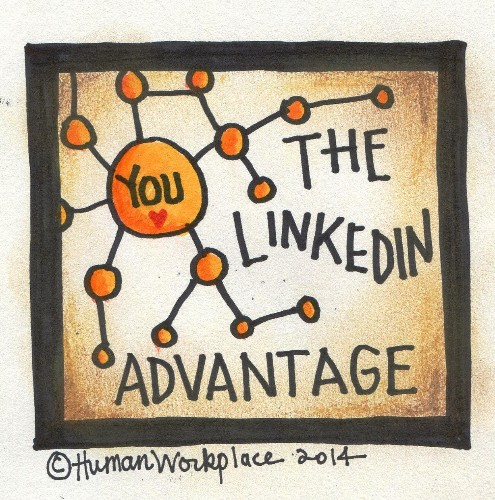 Ten Ways To Use LinkedIn In Your Job Search