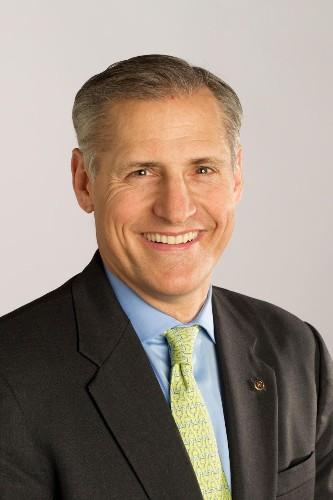 John Hewko, Head Of Rotary, Explains Polio's Legacy