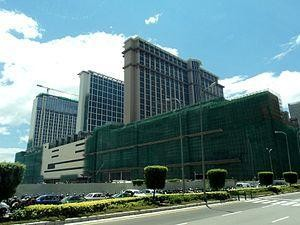 Betting on Macau, Say They Still Need More Rooms