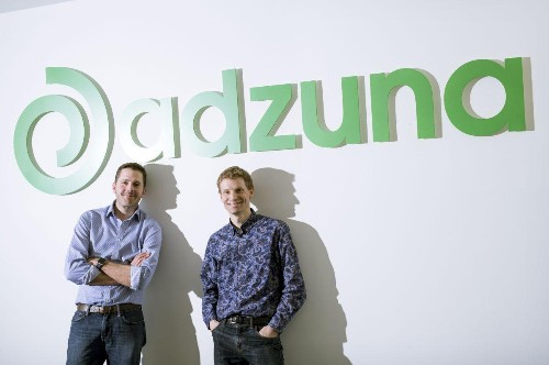 How To Win Your Share Of The Government's £7B Technology Spend Just Like Adzuna