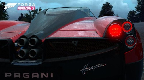Xbox One's 'Forza Horizon 2' Will Feature A Kinect-Enhanced AI Assistant