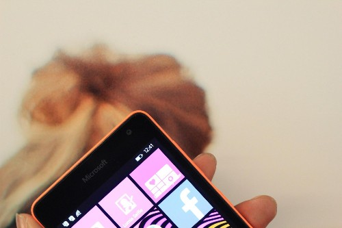 Microsoft Dumps Nokia: Hands-On With The New Lumia 535