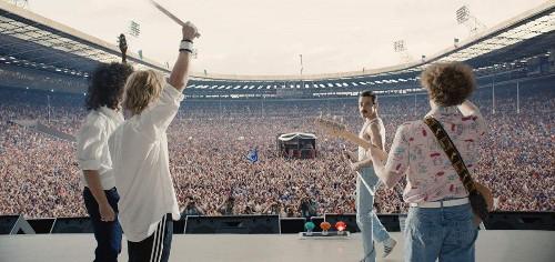 Queen, Dua Lipa, George Ezra, Streaming Help British Music To $1.1 Billion Sales