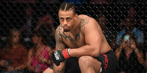 UFC On ESPN 4: Stats And Highlights From Greg Hardy Vs. Juan Adams